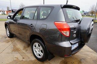 2006 Toyota RAV4 ACA33R CV Storm Grey 4 Speed Automatic Wagon.