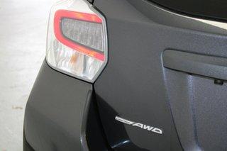 2016 Subaru XV G4X MY17 2.0i-L AWD Dark Grey 6 Speed Manual Wagon