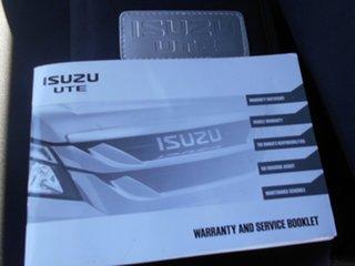 2016 Isuzu D-MAX TF MY15.5 SX HI-Ride (4x2) White 5 Speed Automatic Cab Chassis