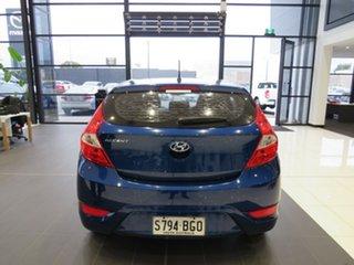 2014 Hyundai Accent Active Hatchback