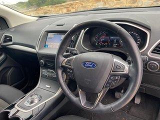 2018 Ford Endura CA 2019MY Trend Green 8 Speed Sports Automatic Wagon