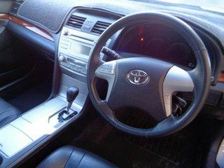 2007 Toyota Aurion GSV40R Prodigy Blue 6 Speed Sports Automatic Sedan
