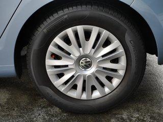 2011 Volkswagen Golf VI MY11 118TSI DSG Comfortline Silver 7 Speed Sports Automatic Dual Clutch