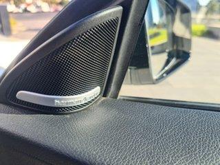 2015 Mercedes-Benz CLA-Class C117 805+055MY CLA200 DCT White 7 Speed Sports Automatic Dual Clutch