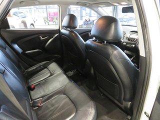 2010 Hyundai ix35 Highlander AWD Wagon