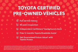 2019 Toyota C-HR NGX50R S-CVT AWD Shadow Platinum 7 Speed Constant Variable Wagon.