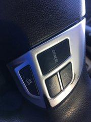 2015 Mitsubishi Triton MN GLX Black Manual