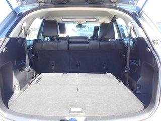 2011 Mazda CX-9 TB10A4 MY12 Luxury Grey 6 Speed Sports Automatic Wagon
