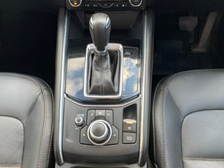 2018 Mazda CX-5 KF Series Akera Black Sports Automatic Wagon