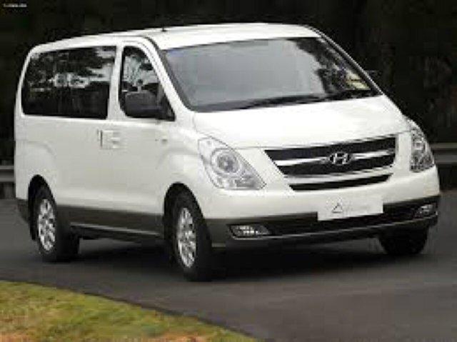 Used Hyundai iMAX TQ-W Hampstead Gardens, 2008 Hyundai iMAX TQ-W White 4 Speed Automatic Wagon