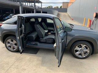 2021 Mazda MX-30 DR2W7A G20e SKYACTIV-Drive Evolve Polymetal Grey 6 Speed Sports Automatic Wagon