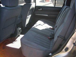 2006 Nissan Patrol Gold Automatic Wagon