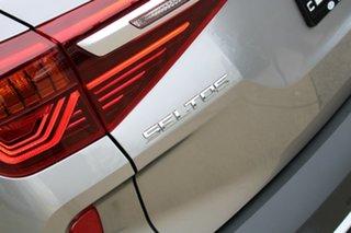 2021 Kia Seltos SP2 MY21 GT-Line DCT AWD Steel Grey 7 Speed Sports Automatic Dual Clutch Wagon