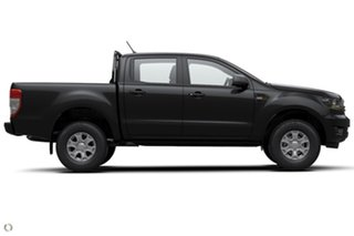 2020 Ford Ranger PX MkIII 2021.25MY XLS Black 6 Speed Sports Automatic Double Cab Pick Up.