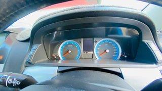 2009 Ford Falcon FG XR6 Blue 6 Speed Sports Automatic Sedan
