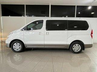 2016 Hyundai iMAX TQ3-W Series II MY17 White 4 Speed Automatic Wagon