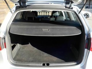 2007 Volkswagen Passat Type 3C MY07 TDI DSG Silver 6 Speed Sports Automatic Dual Clutch Wagon