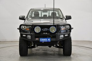2019 Ford Ranger PX MkIII 2019.00MY XL Grey 6 Speed Sports Automatic Double Cab Pick Up.