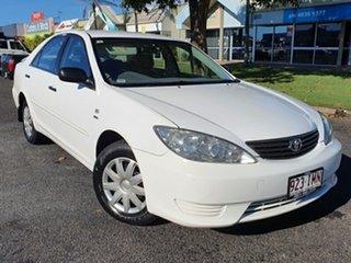 2004 Toyota Camry ACV36R Altise White 4 Speed Automatic Sedan