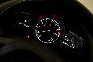 2020 Mazda CX-3 DK2W7A sTouring SKYACTIV-Drive FWD White 6 Speed Sports Automatic Wagon