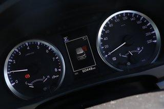 2018 Toyota Kluger GSU55R GX AWD White Pearl 8 Speed Sports Automatic Wagon