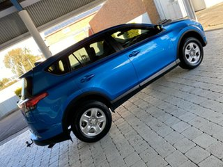 2018 Toyota RAV4 GX Blue Constant Variable Wagon