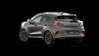 2021 Ford Puma JK ST-Line V Magnetic 7 Speed Automatic