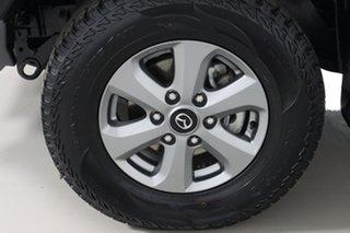 2016 Mazda BT-50 MY16 XT Hi-Rider (4x2) Grey 6 Speed Automatic Dual Cab Utility