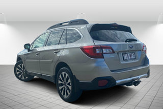 2015 Subaru Outback B6A MY16 2.5i CVT AWD Silver 6 Speed Constant Variable Wagon