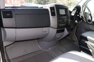 2013 Volkswagen Crafter 2ED1 MY13 35 MWB TDI300 White 6 Speed Manual Van