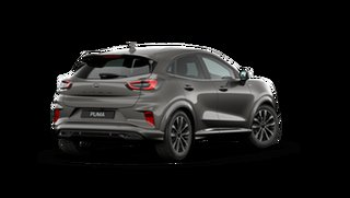 2021 Ford Puma JK ST-Line V Magnetic 7 Speed Automatic.