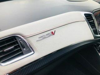 2014 Holden Commodore VF MY14 SS V Black 6 Speed Sports Automatic Sedan