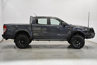 2019 Ford Ranger PX MkIII 2019.00MY XL Grey 6 Speed Sports Automatic Double Cab Pick Up
