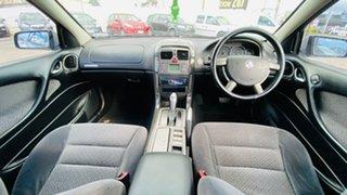 2006 Holden Berlina VZ MY06 4 Speed Automatic Sedan