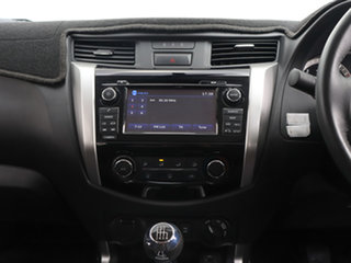 2018 Nissan Navara D23 Series III MY18 ST (4x4) Black 6 Speed Manual Dual Cab Pick-up