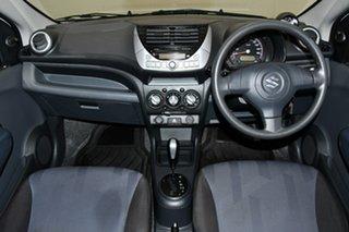 2012 Suzuki Alto GF GL White 4 Speed Automatic Hatchback