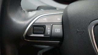 2016 Audi Q3 8U MY17 TDI S Tronic Quattro Sport Black 7 Speed Sports Automatic Dual Clutch Wagon
