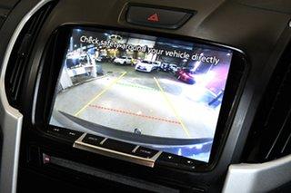 2018 Isuzu D-MAX MY17 LS-U Crew Cab Grey 6 Speed Sports Automatic Utility