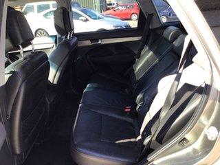2012 Kia Sorento XM MY12 Platinum Grey 6 Speed Sports Automatic Wagon