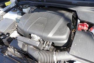 2016 Holden Calais VF II MY16 Sportwagon Silver 6 Speed Sports Automatic Wagon