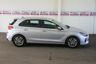 2018 Hyundai i30 PD Active 6 Speed Auto Sequential Hatchback