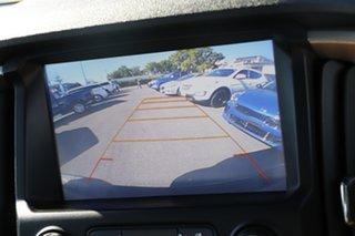 2017 Holden Colorado RG MY17 LTZ Pickup Crew Cab White 6 Speed Sports Automatic Utility