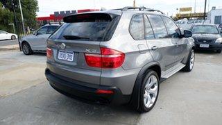 2008 BMW X5 E70 si Steptronic Grey 6 Speed Sports Automatic Wagon