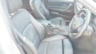 2011 BMW 3 Series E90 MY1011 320i Steptronic Lifestyle Silver 6 Speed Sports Automatic Sedan