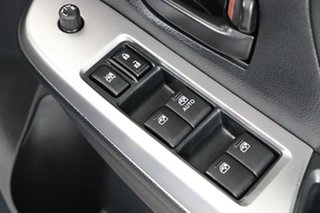 2016 Subaru Impreza MY16 2.0I (AWD) Blue Continuous Variable Hatchback