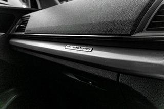 2017 Audi Q5 FY MY18 TDI S Tronic Quattro Ultra design White 7 Speed Sports Automatic Dual Clutch
