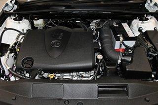 2018 Toyota Camry GSV70R SX White 8 Speed Sports Automatic Sedan