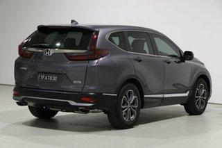 2020 Honda CR-V MY21 VTi X (2WD) 5 Seats Bronze Continuous Variable Wagon