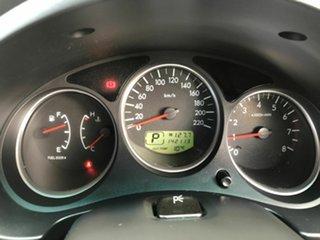 2007 Subaru Forester 79V MY08 X AWD White 4 Speed Automatic Wagon