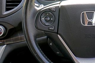 2013 Honda CR-V RM MY14 VTi-S 4WD Red 5 Speed Sports Automatic Wagon